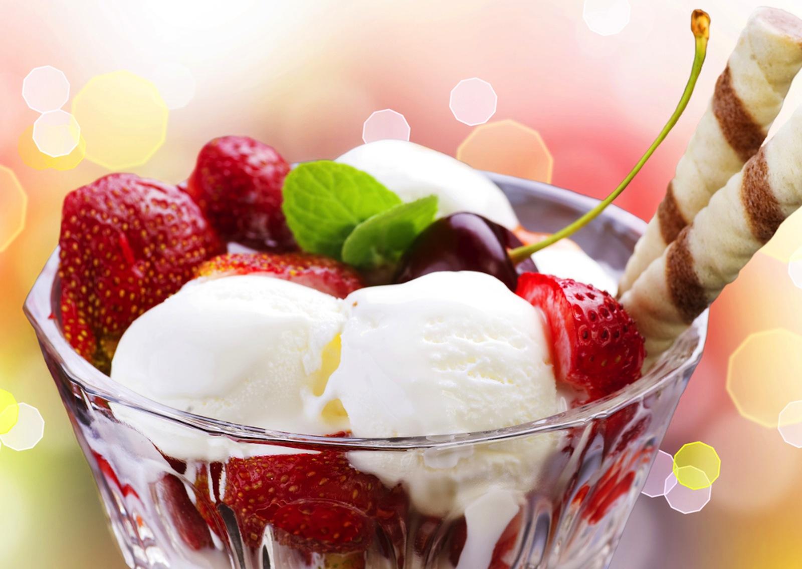 Good Humor Strawberry Ice Cream Cake