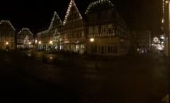 Weihnacht Grünberg